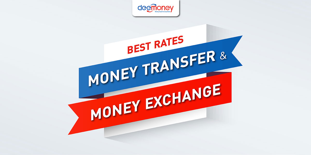 Home Banner Mobile Deemoney Best Transfer Rate